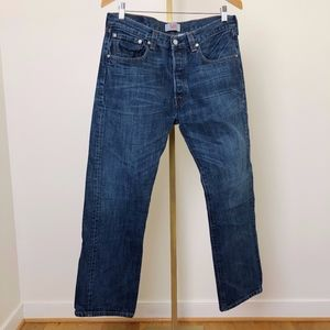 Levi Strauss Jeans | 501 Original fit